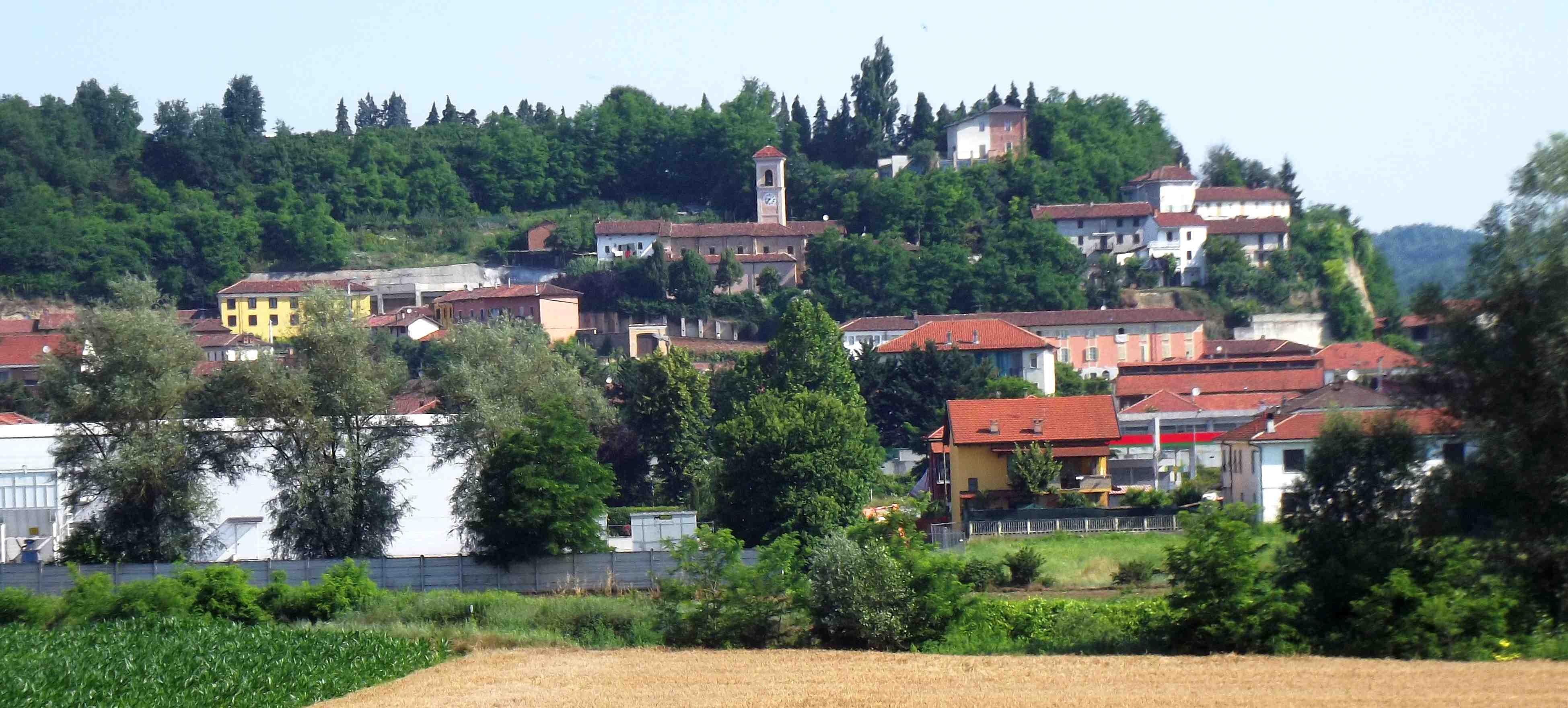 Baldichieri d'Asti