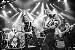 Baroness performing at Commodore Ballroom.jpg