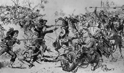 Archivo:Battaglia di custoza monte cricol.jpg