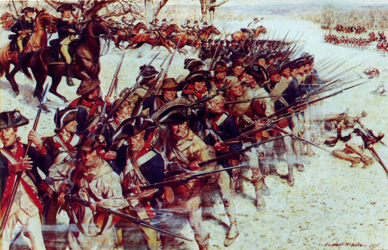 File:Battle of Guilford Court House.jpg - Wikimedia Commons