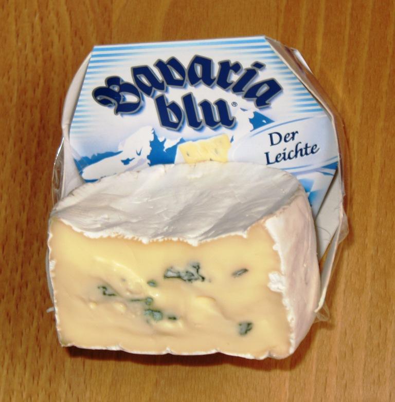 Bavaria Blue