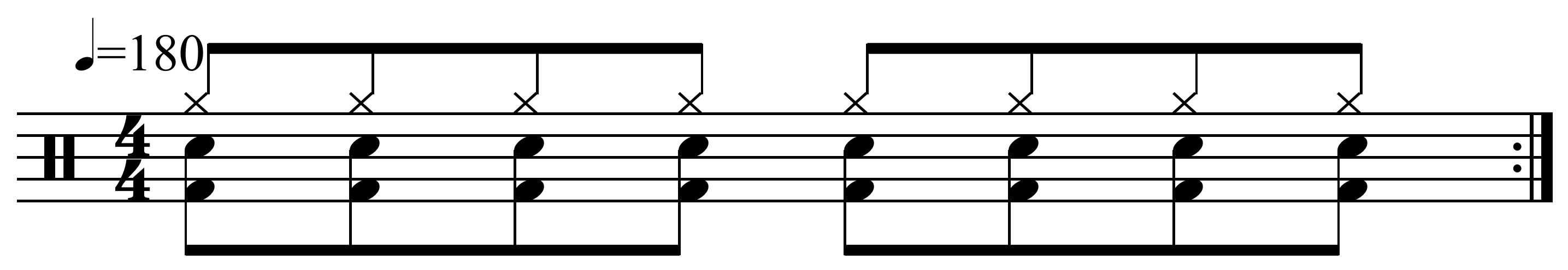 Ämnen - Subjects/Ljud- & Musikproduktion/Möten med skilda genrer/Grindcore