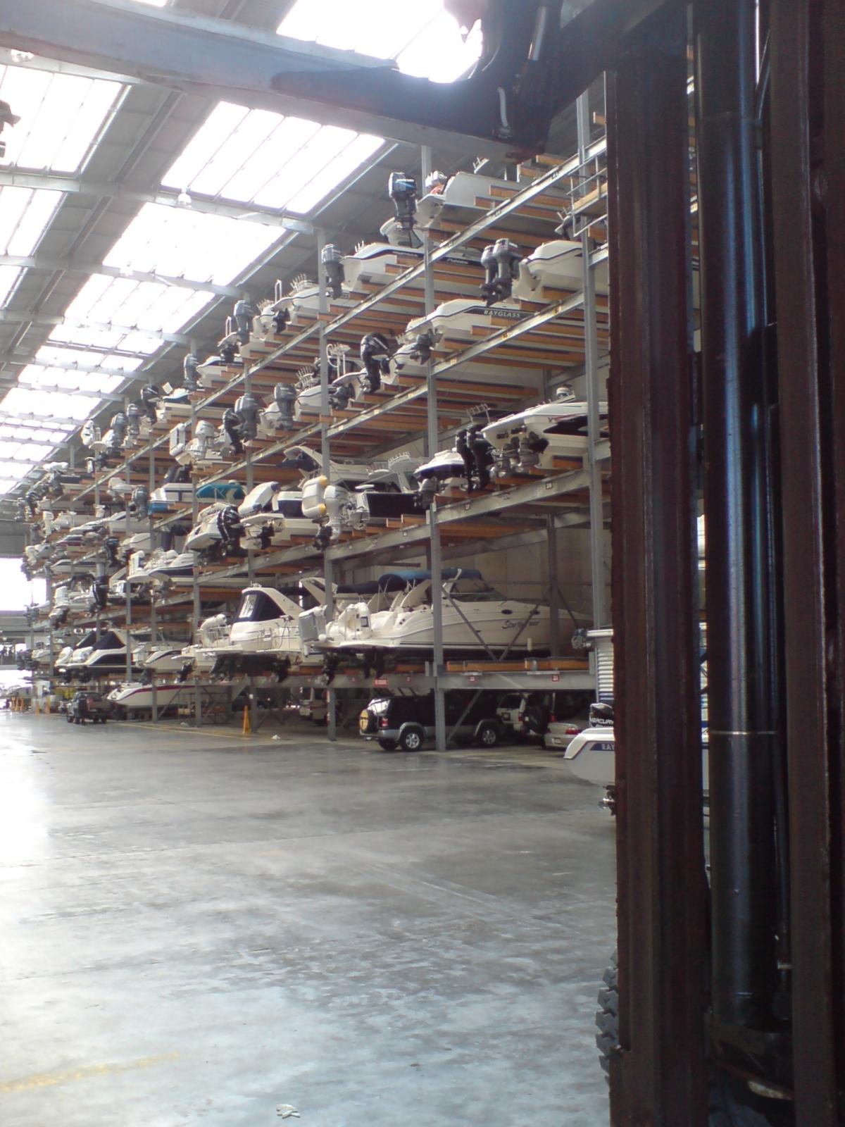 Car Storage Auckland Airport