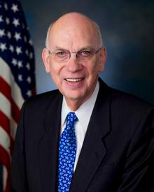 Bob Bennett (politician) American politician