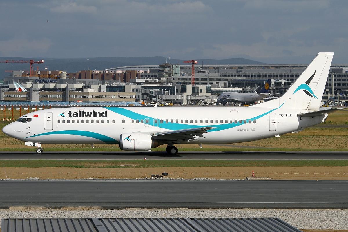 Tailwind Airlines  U2014 Wikip U00e9dia
