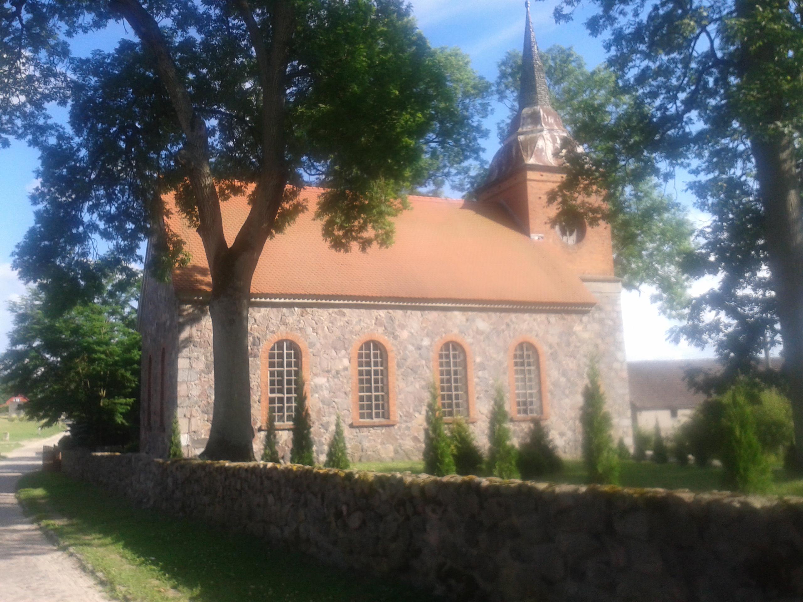 Bonin, Łobez County Quiz