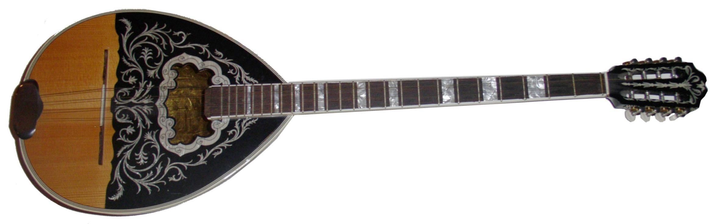 One chord