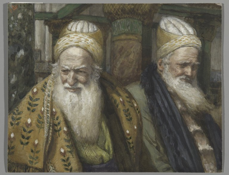 File:Brooklyn Museum - Annas and Caiaphas (Anne et Caïphe) - James Tissot.jpg