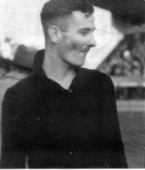 Bruce Schultz (footballer)