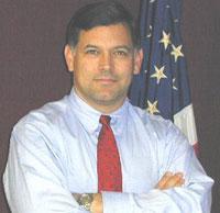 Bud Cummins American lawyer