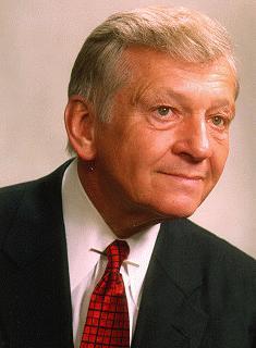Bud Shuster American politician