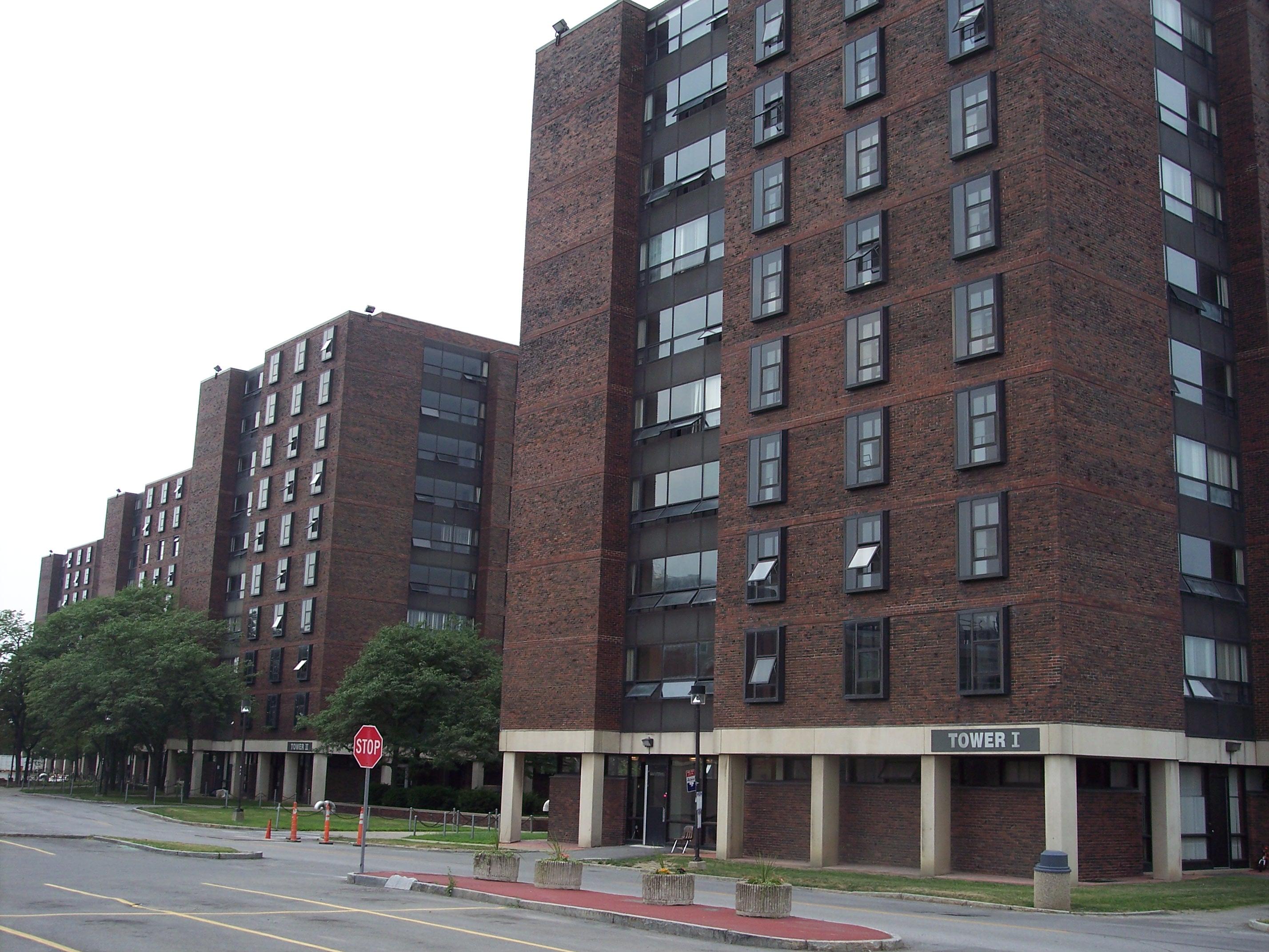 Buffalo State College 101