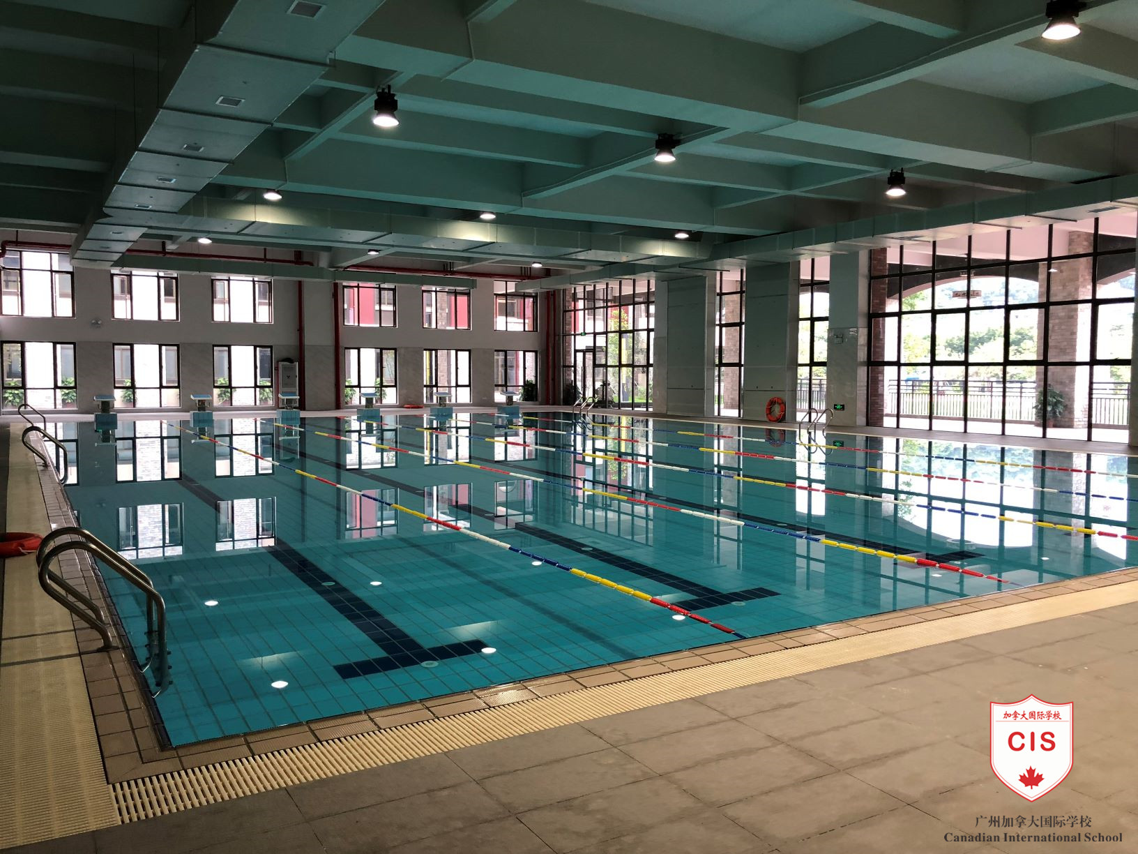 File:CIS Indoor Swimming Pool.jpg - Wikimedia Commons