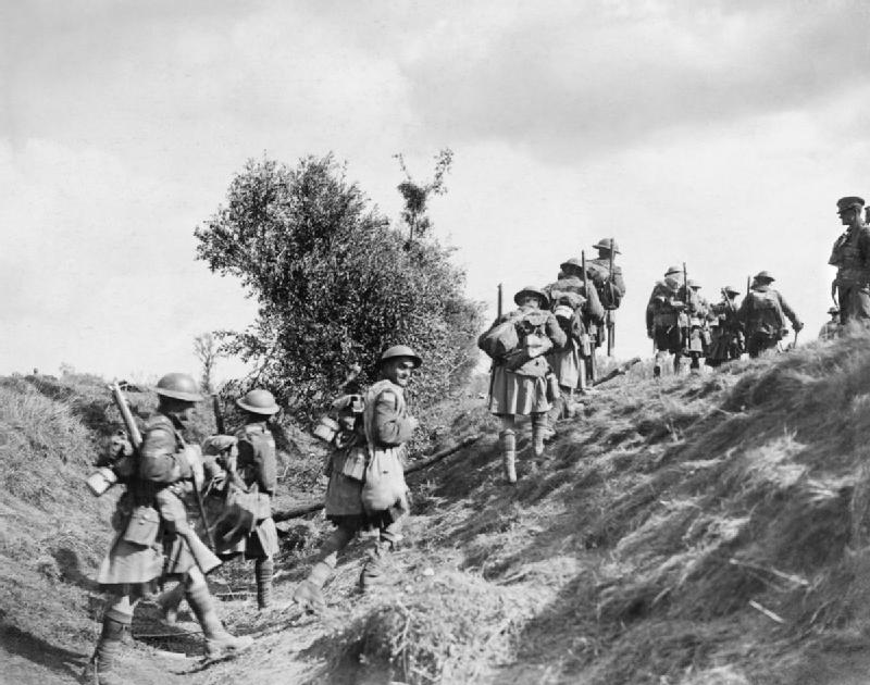 Image result for the somme battle