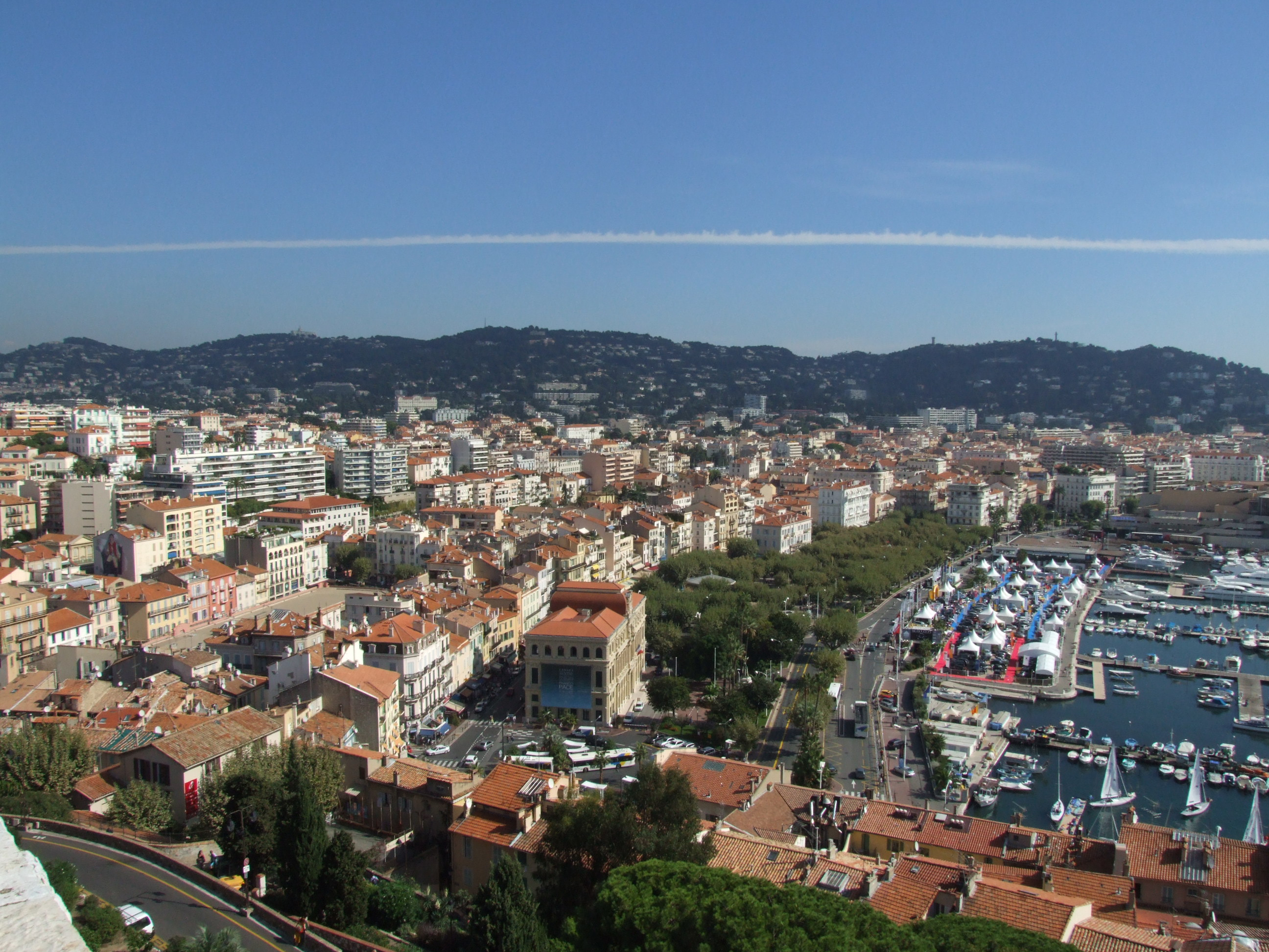 Hotel A Cannes  Stelle