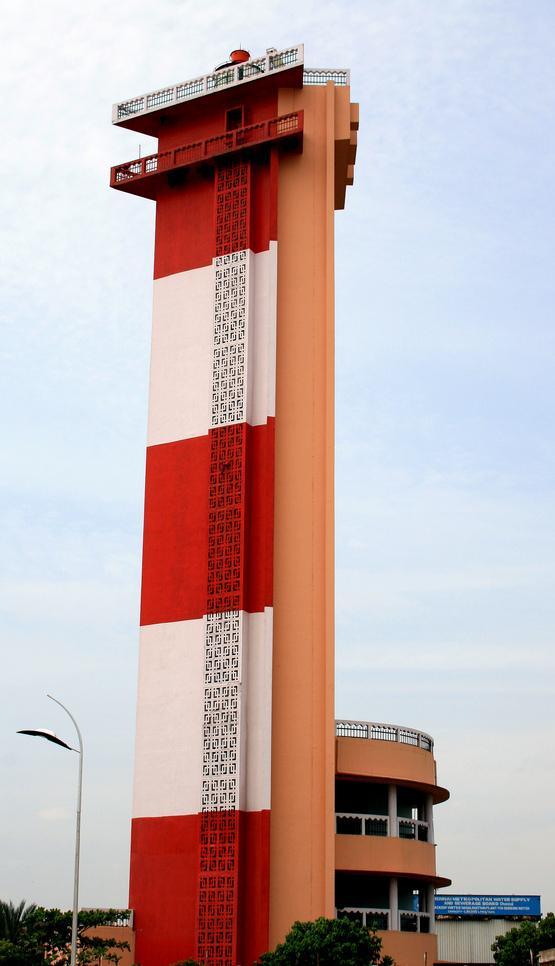 Lighthouse Chennai Places To Visit In Chennai