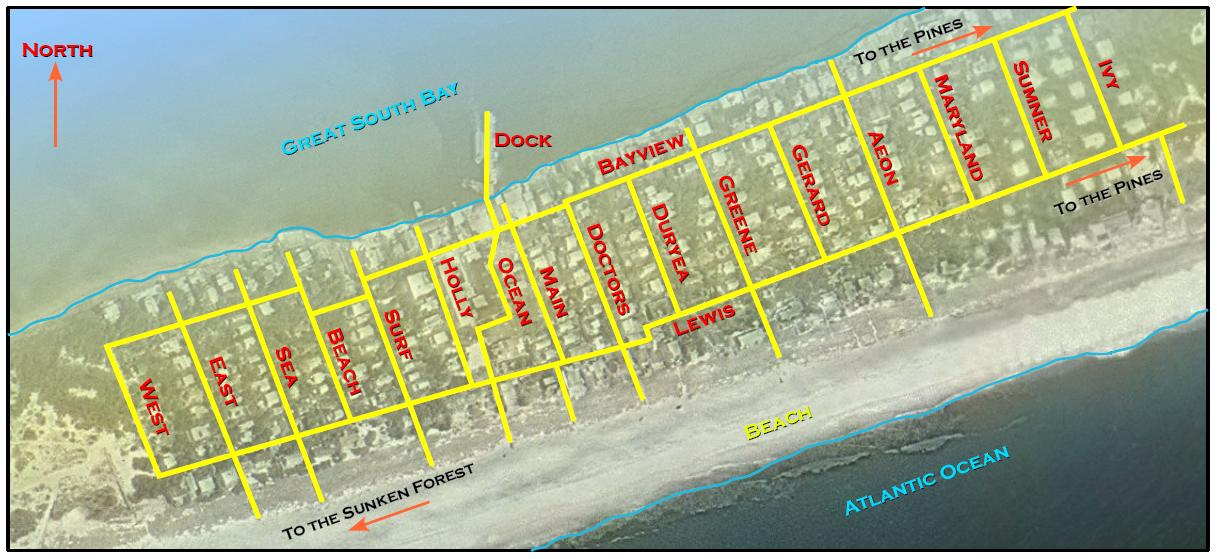 Cherry Grove New York Wikiwand