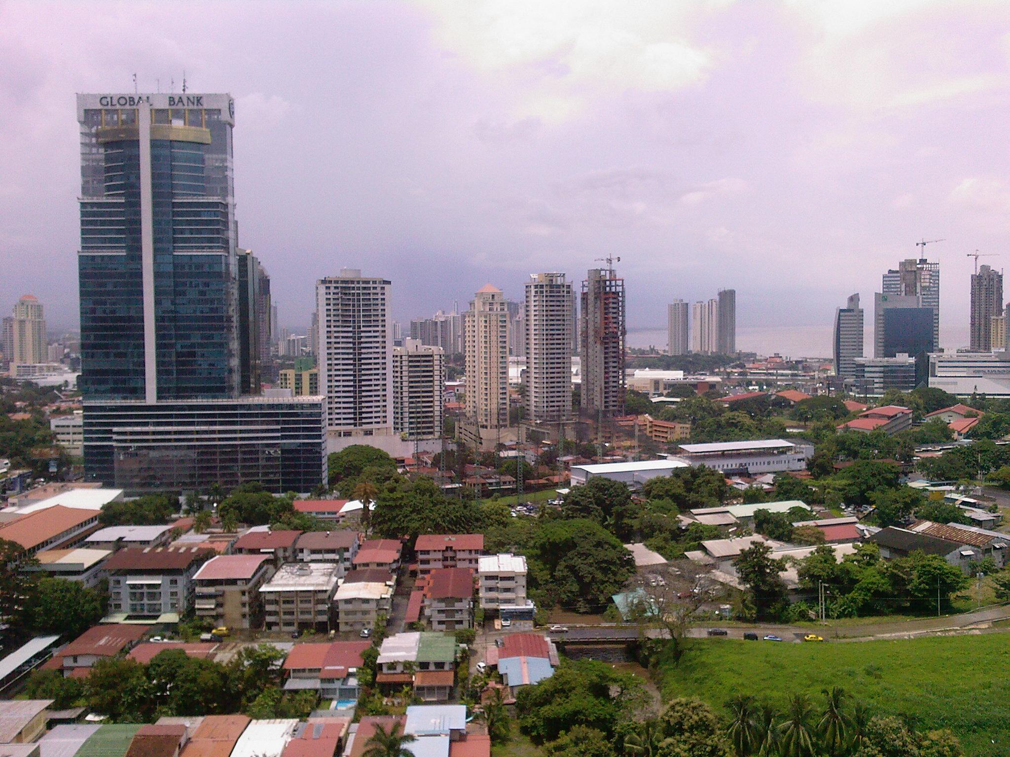fotos de la ciudad de panama: