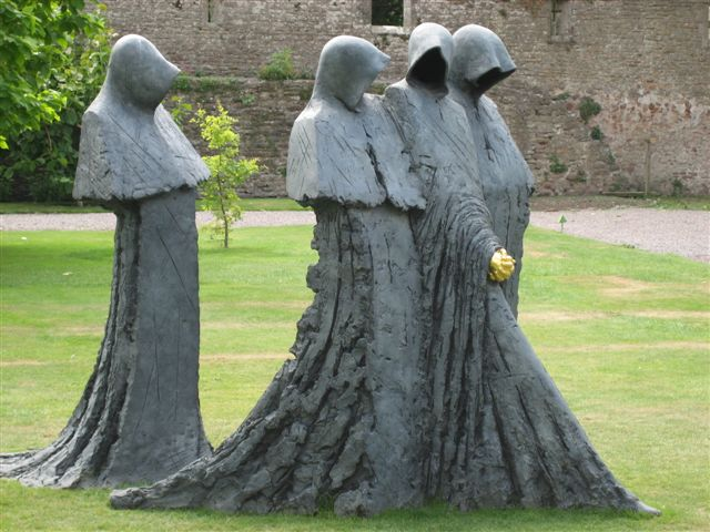 Philip Jackson sculptors #artpeople