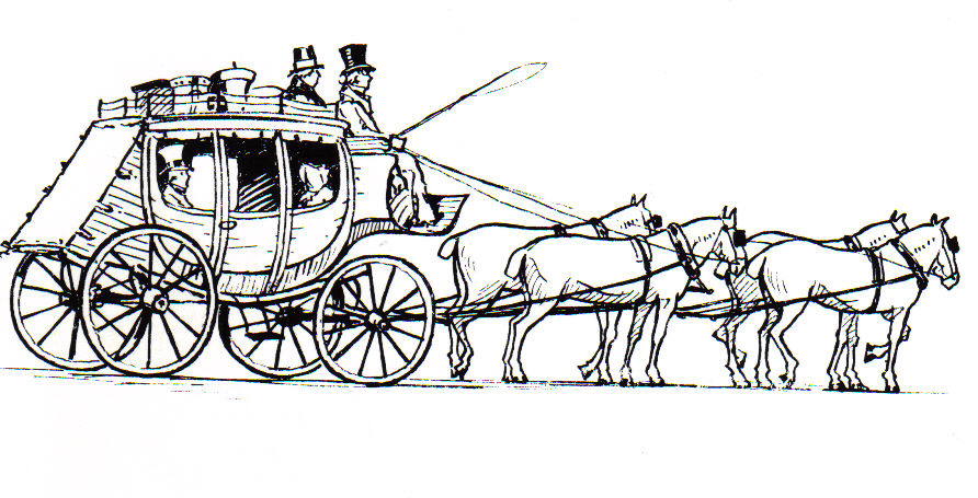 Stagecoach Wiktionnaire