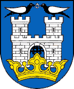 Датотека:Coat of arms of Michalovce.png