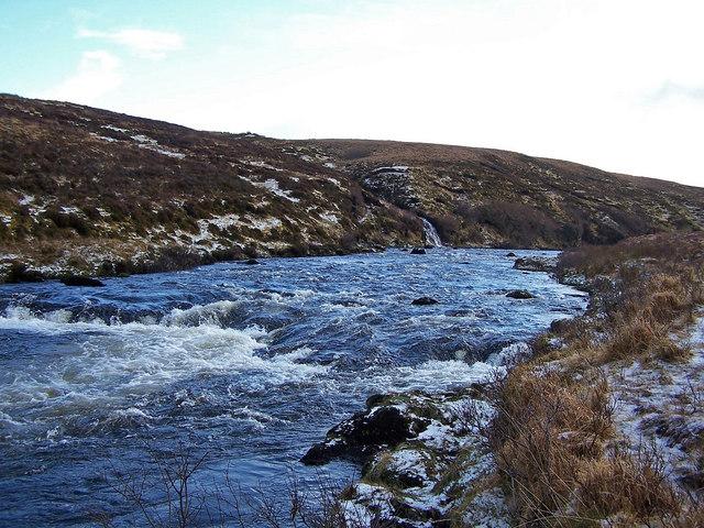 File:Cold waters - geograph org uk - 1132223 jpg - Wikimedia