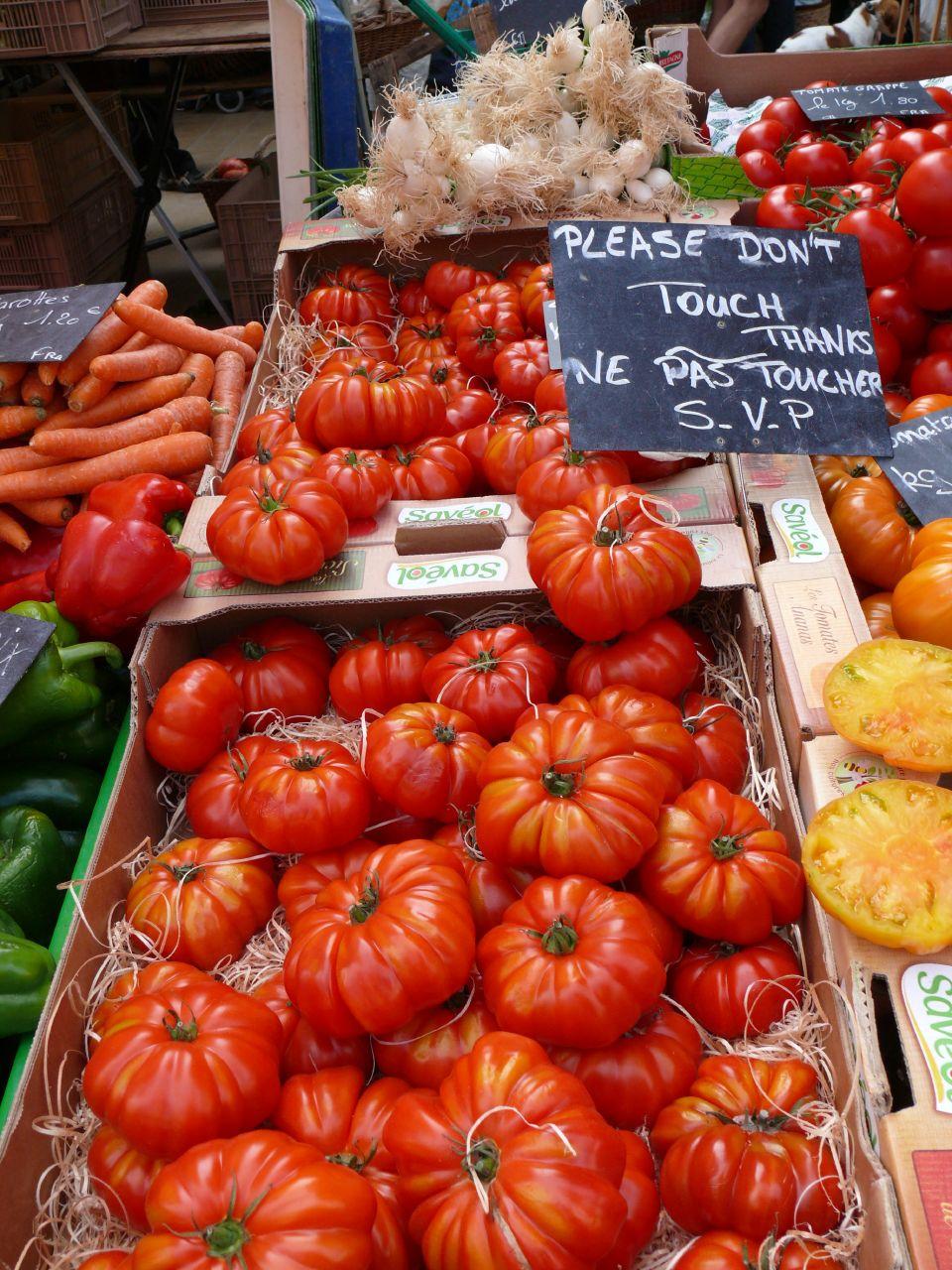 File coustellet tomates c ur de wikimedia commons - Planter des tomates coeur de boeuf ...