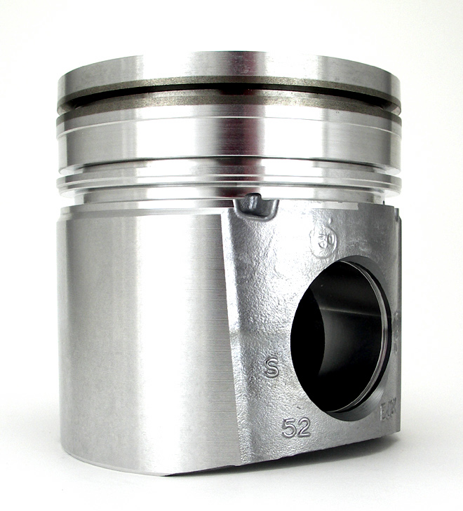 File:Cummins Diesel engine piston head 45deg (cropped).jpg - Wikimedia ...