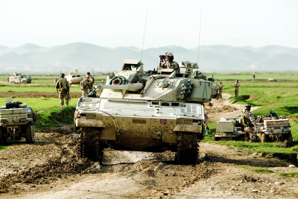 afghanistan (def  indus ) - RP Defense