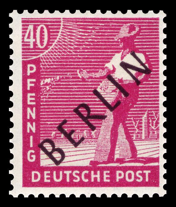 Dateidbpb 1948 12 Freimarke Schwarzaufdruckjpg Wikipedia