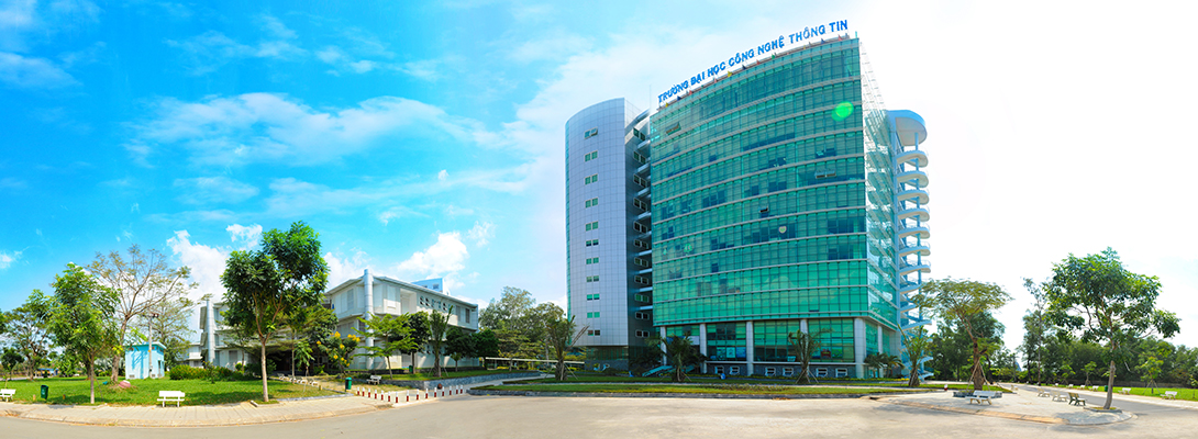 The University of Information Technology (UIT) is a member of Vietnam National University - Ho Chi Minh City (VNU-HCM)