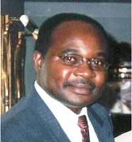 Samuel Dagogo-Jack