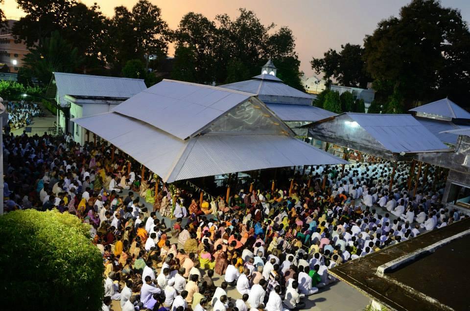 Deoghar Satsang Ashram