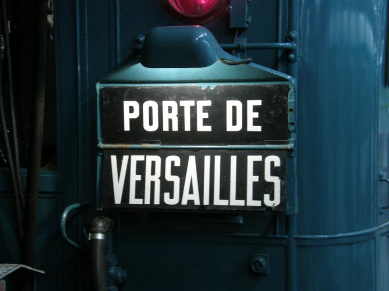 Porte de versailles pariza metrostacio vikipedio for Porte de versailles