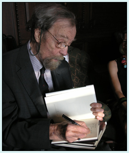 Donald Hall American writer