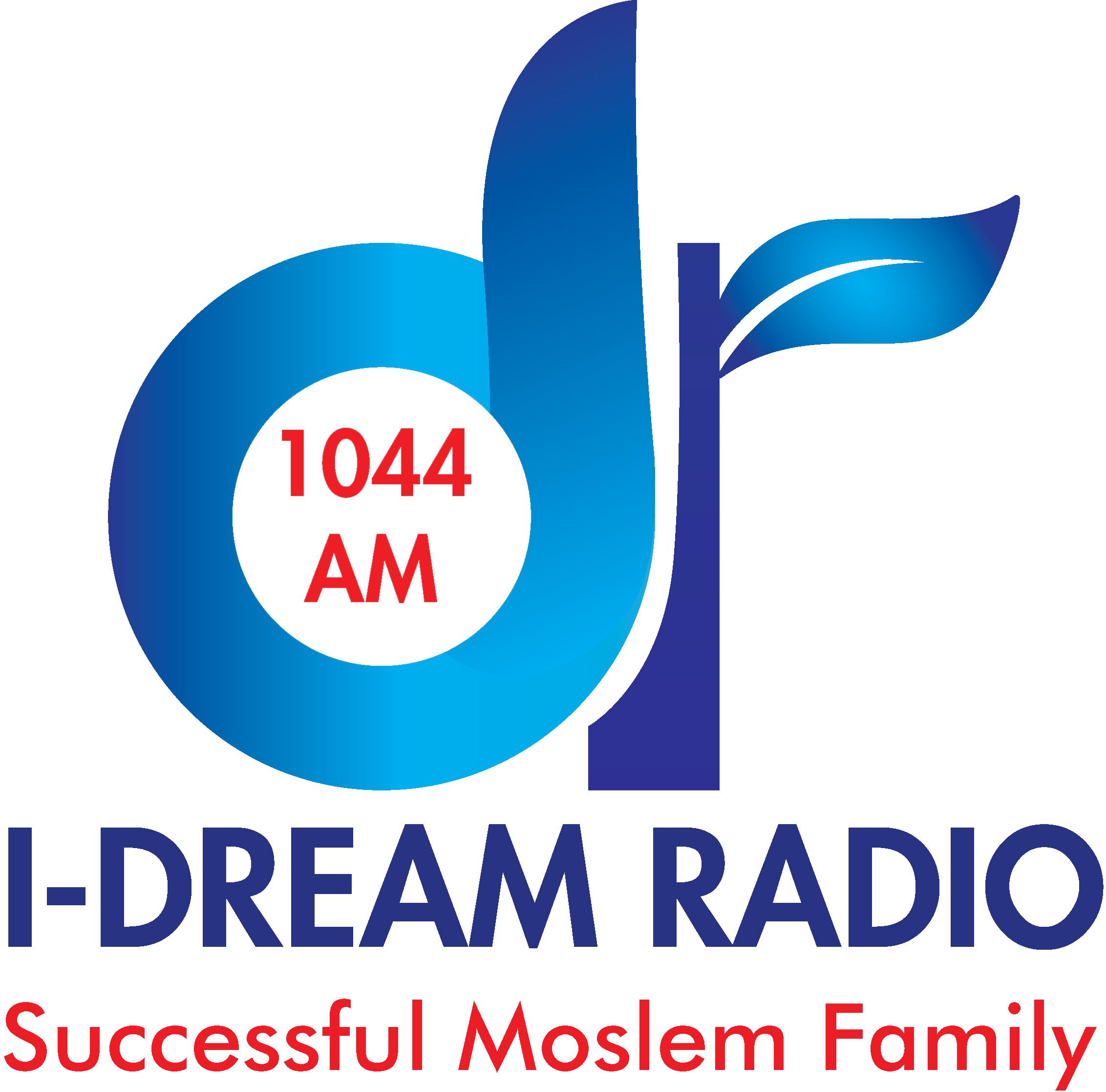 Filedream Radio Logo Jpg