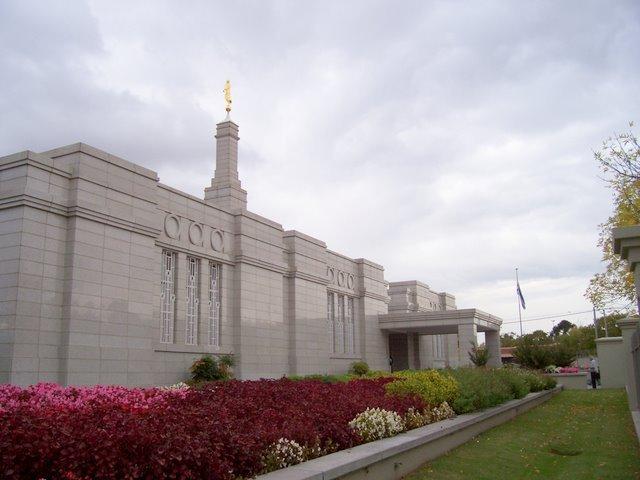 Templo de Montevideo (Uruguay) - Wikipedia, la enciclopedia libre