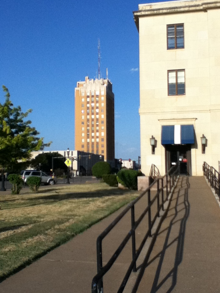 Enid Downtown Historic District Wikipedia