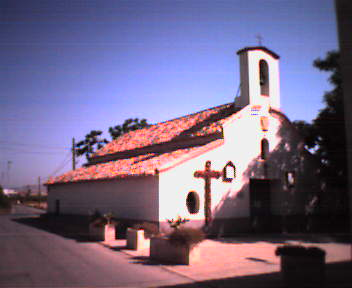 Santa Cruz (Murcia) – Wikipedia