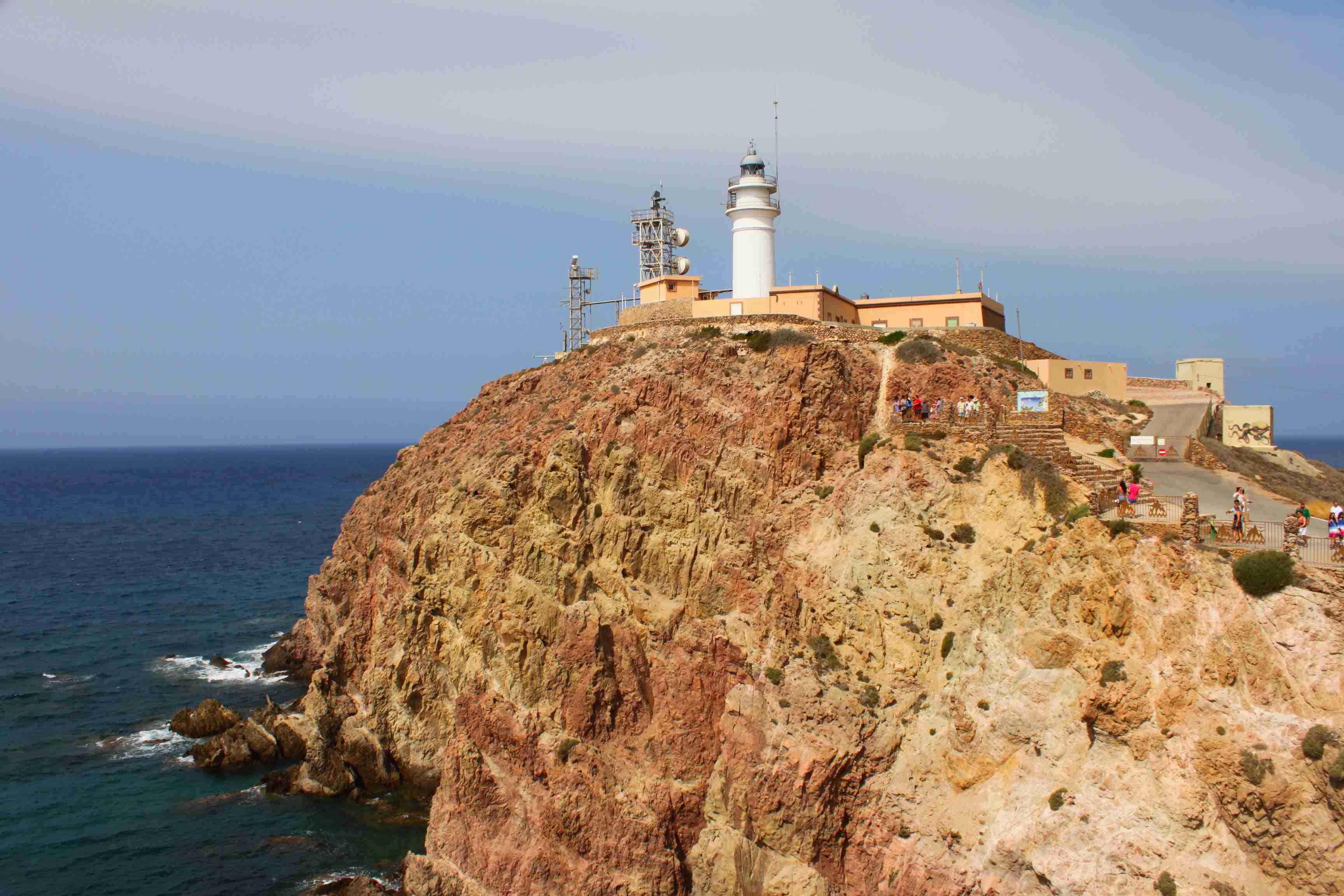 Cabo De Gata N Jar Nature Park