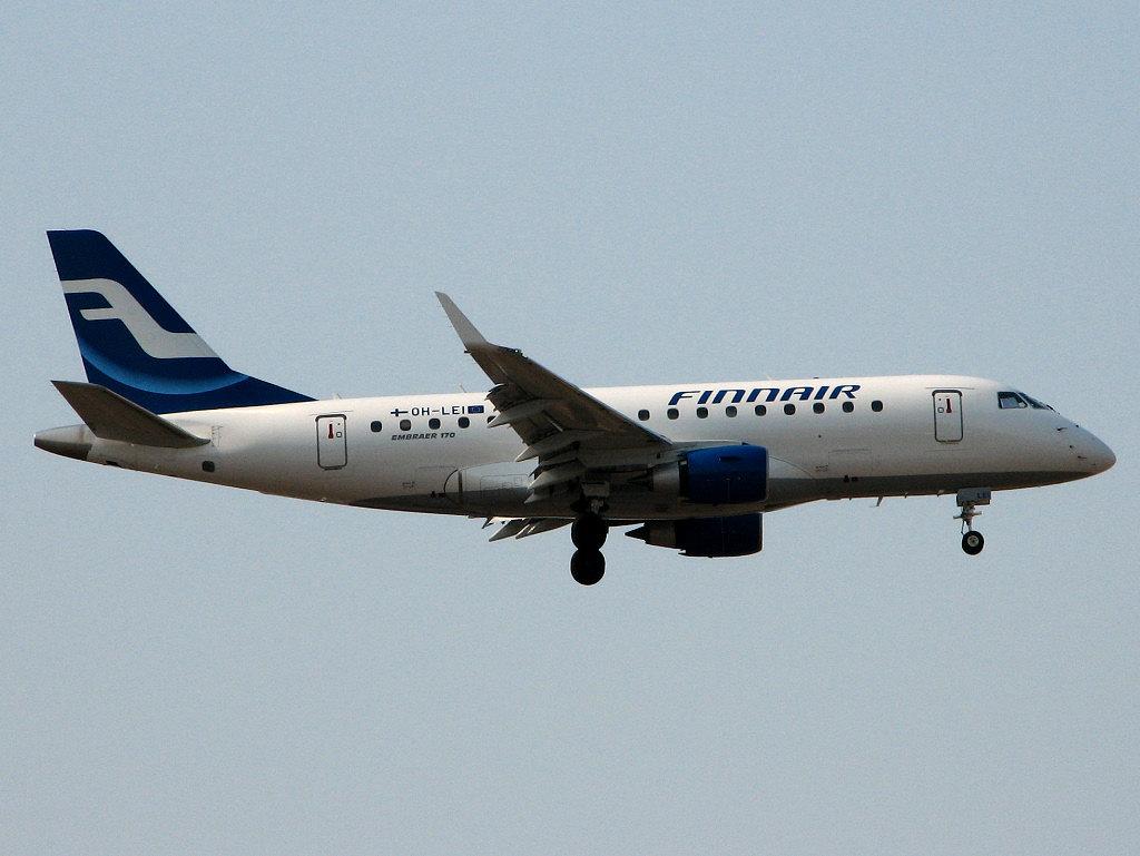 Embraer E-170