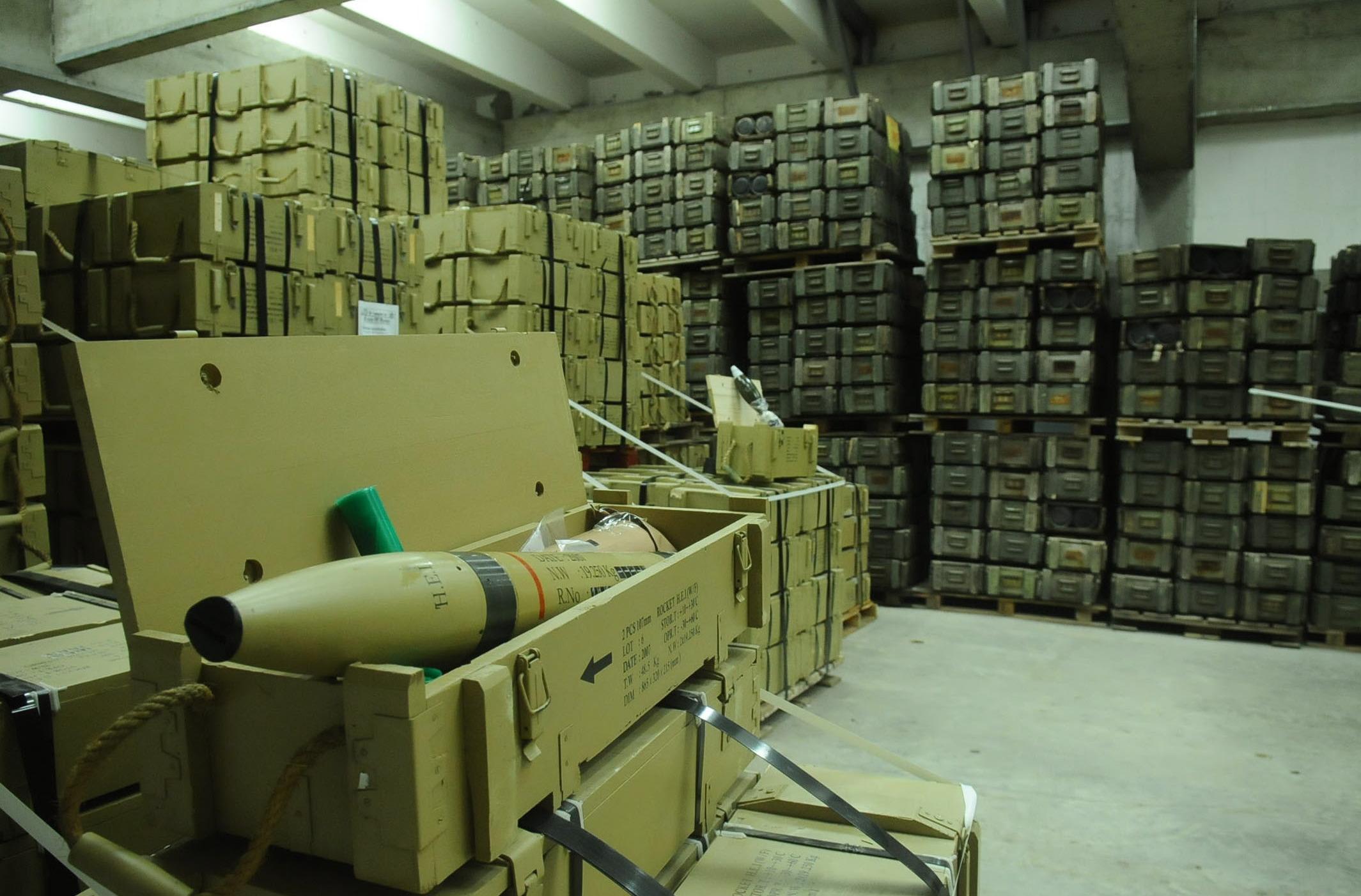 File Storage Unit Size