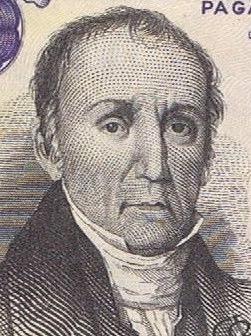 Alvaro Flórez Estrada