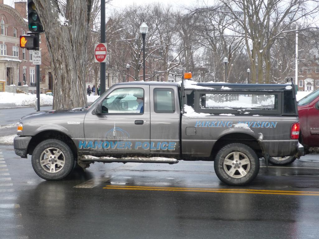 File Ford Ranger Hanover Nh Police Department 4304891235