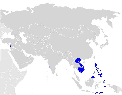 wiki romance speaking asia