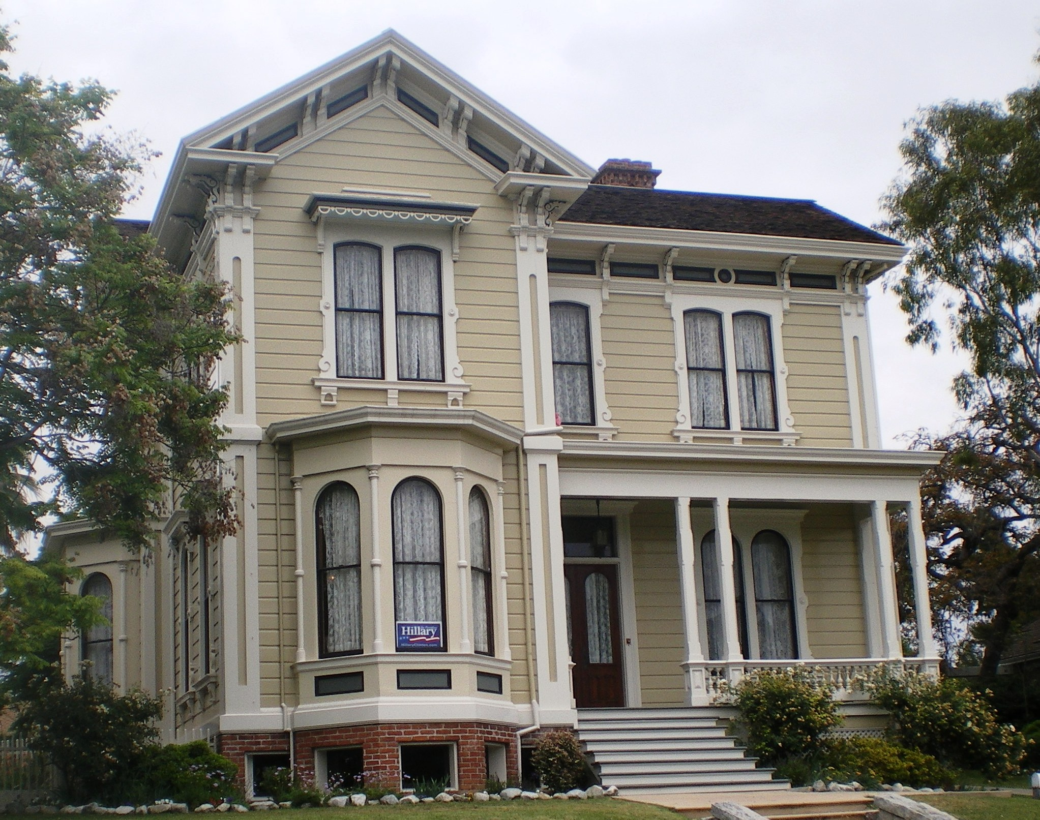Outstanding Victorian Houses Los Angeles 2045 x 1613 · 792 kB · jpeg
