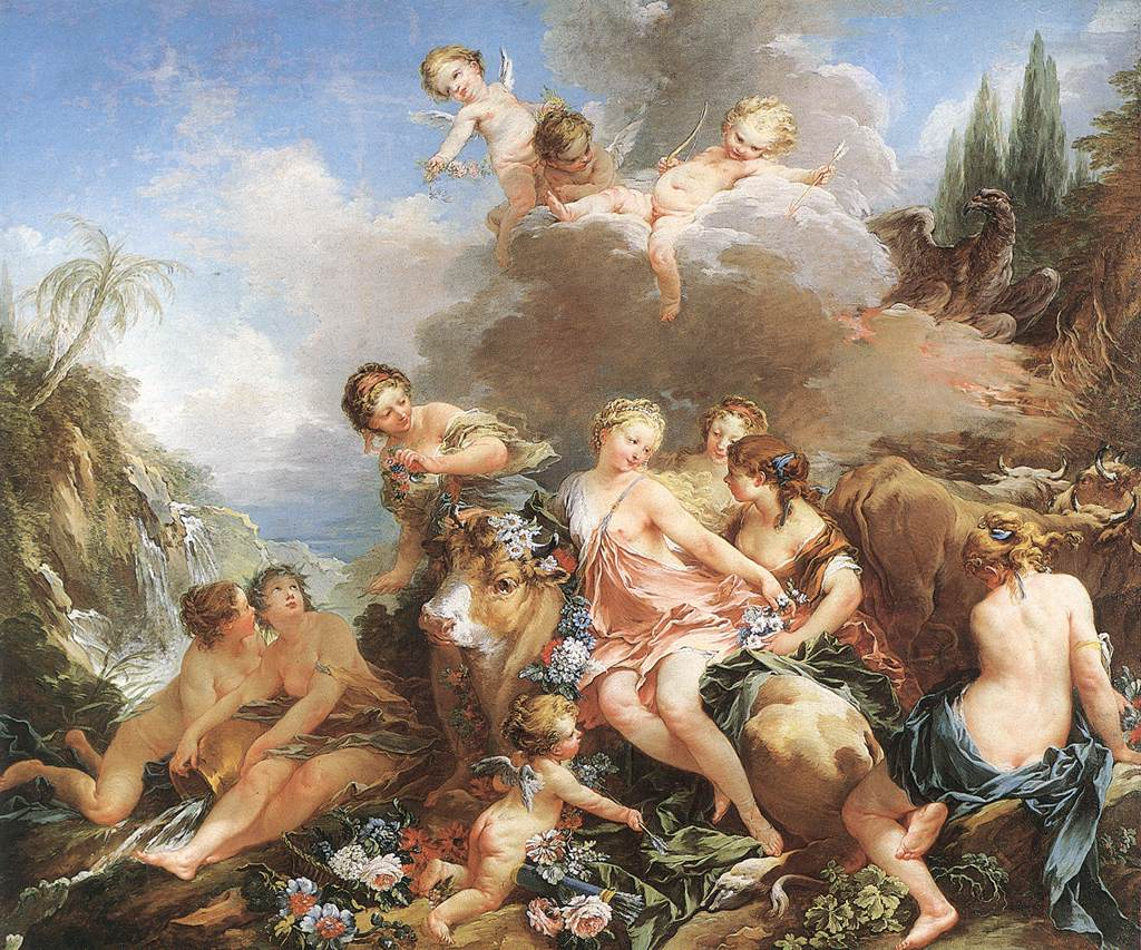 http://upload.wikimedia.org/wikipedia/commons/5/55/Francois_Boucher_The_Rape_of_Europa.jpg