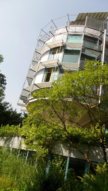 Solar Architecture Wikipedia