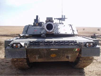 Ariete MBT