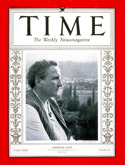 File:Gertrude Stein on Time magazine 1933.jpg